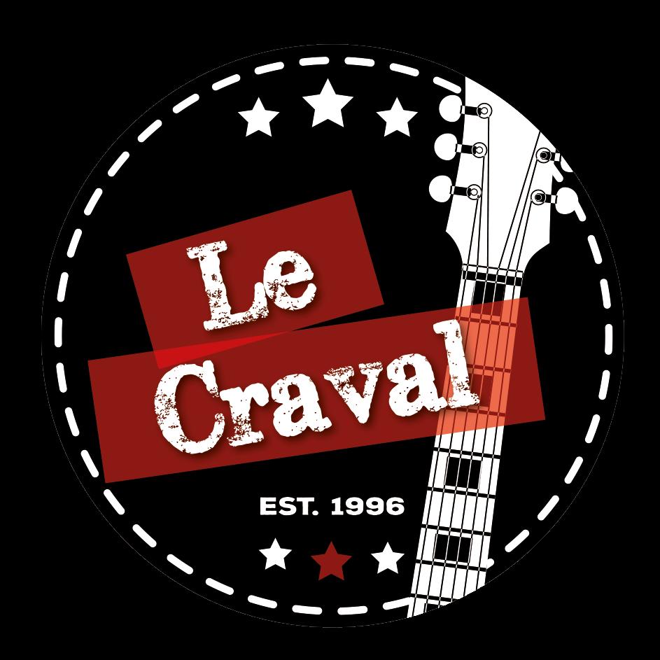 LeCraval Logo